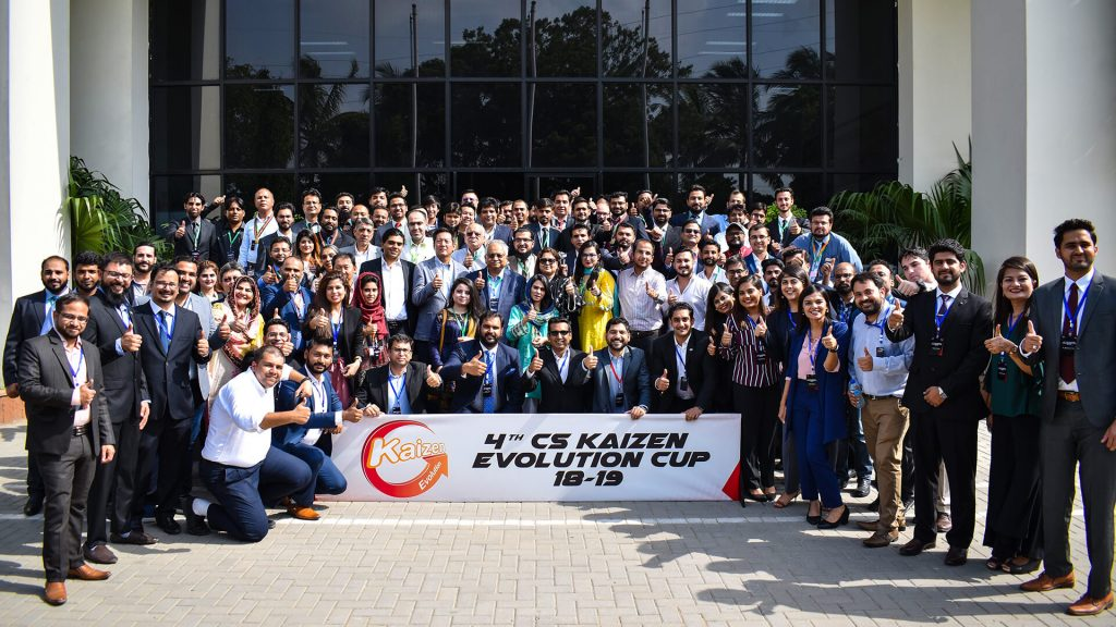 TOYOTA-IMC HOSTS ITS 4TH CUSTOMER SATISFACTION KAIZEN EVOLUTION CUP